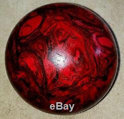 Antique Vintage Old Amber Bakelite Catalin Black Cherry Dice Beads Faturan Block