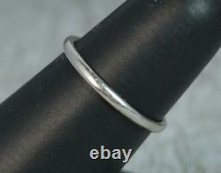 Edwardian Platinum 1.6ct Old Cut Diamond & Sapphire Cluster Ring