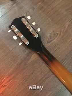 Kay Old Kraftsman Truetone 1950s Vintage USA Made Guitar