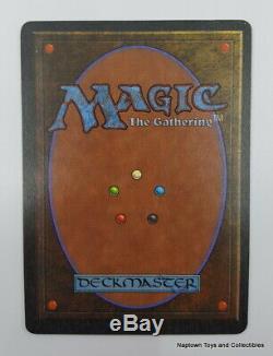 Mtg Mishra's Workshop x1 Antiquities Vintage Old School Magic Gathering NM