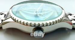 New Automatic Old Stock Positive Summer Vostok Century Time 2416b Movement Watch