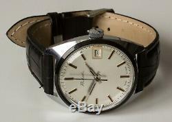 New Old Stock Raketa 2614 Manual Ussr Made Watch Rare Model