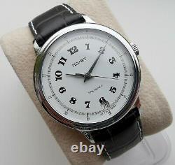 New Vintage Old Stock Poljot Luxury Mechanical Watch 2614 Movement
