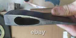 Old Used Vintage Antique Tools Axe Hatchet Genuine Norlund Voyageur Carving Wood