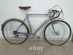Vélo Ancien old bike bici epoca ALTES FAHRRAD NO PEUGEOT, SINGER, HERS, rare