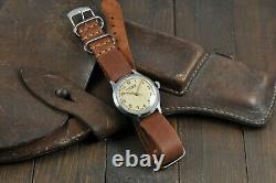 Vintage watch SPORTIVNIE KIROVSKIE 1950 s Old Watch RARE Vintage USSR Soviet