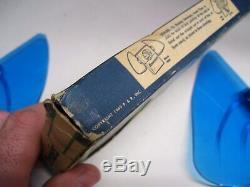 1940' Originale S 1950' S Nos Accessoires Vintage Supar Fenêtre Vent Breezies Avec Boîte