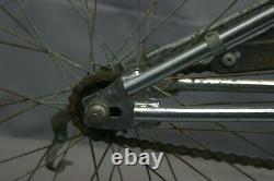 1984 Schwinn Vintage Bmx Vélo Freestyle Old MID School Retro Steel Etats-unis Charity