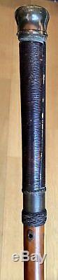Bâton De Canne En Corne Corne Ancienne, 19e Siècle, Angleterre, Angleterre, Angleterre