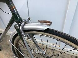 Bianchi Lido Bici Epoca Velo Vintage Ancien Vélo Fahrrad Oldtimer Antique Vieux
