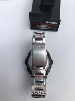 Casio G-shock G-510d Module 2787 Vintage 200m Wrist Watch Chronographe Rare Old