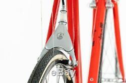 Cinelli Supercorsa Campagnolo C Record Delta Route Vintage Old Steel Cosses