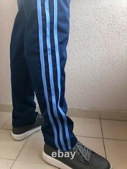 Combinaison De Suivi Adidas Classique Survêtement Old School Light Blue M, XL