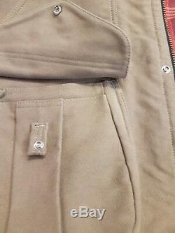 Filson Manteau Classique En Coton De Chasse Shelter New Old Stock Très Rare
