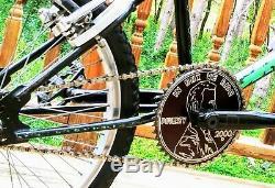 Groupe 1 Old Haro Freestyle Bmx Vélo Mongoose Maître Redline Dyno Gt Se
