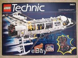 Lego 8480 Nasa Space Shuttle New Et Scellé 20+ Ans Set