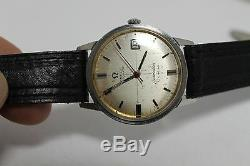 Montre Vintage Antique Suisse Antique Omega Seamaster Geneve