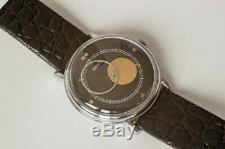 New Old Stock Raketa Kopernik Copernic 2609 Urss Lune Sun Hands Rare Vintage