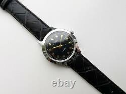 New Old Stock Vostok Urss Made 2214 Movement Vintage Montre De Luxe