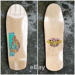 Old School Nos Powell Peralta Lance Mountain Jr. Skateboards Vintage