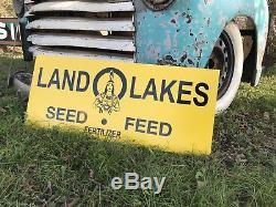 Plaque Dalimentation En Graine, Ancienne Et Ancienne, Style Ancien, Terre O Lakes