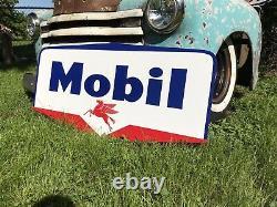 Signe Antique De Mobil De Vieux Modèle De Cru