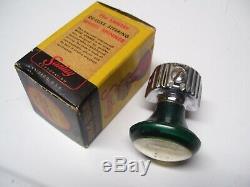 Tige Originale 1950' Hot S Vintage Rat Pinup Bouton De Volant D'origine Gazole