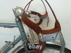 Vélo Ancien Vieux Vélo Bici Epoca Altes Fahrrad No Peugeot, Singer, Hers, Rare