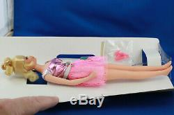 Vintage 1970 Barbie Francie Avec Growin Cheveux Jolie Vieux Stock Nrfb
