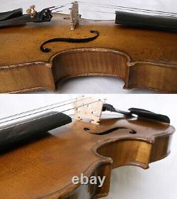 Violine Violine 1940 Voir Violino Violino Violino Maître 791